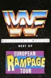 WWF Collectors Edition: Best of European Rampage Tour
