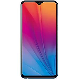 Vivo Y91i (Fusion Black, 2GB RAM, 32GB Storage) without Offer
