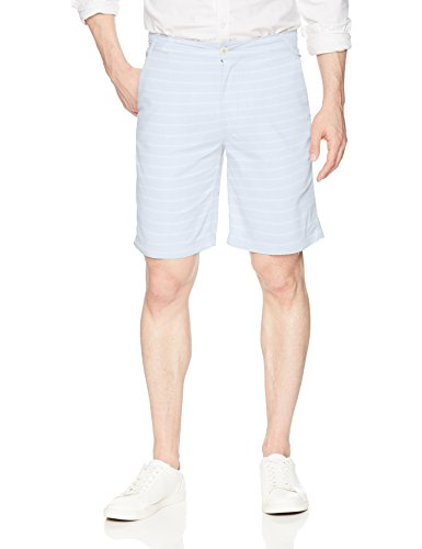 IZOD Mens Saltwater Oxford Drawstring Short