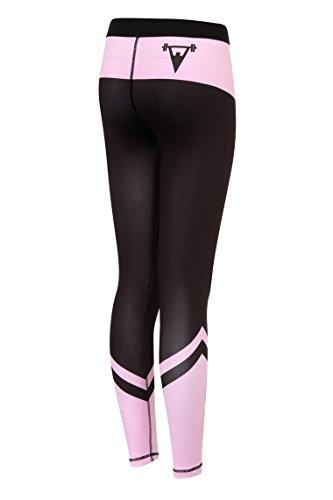 Cut Above - Legging de sport - Femme noir noir