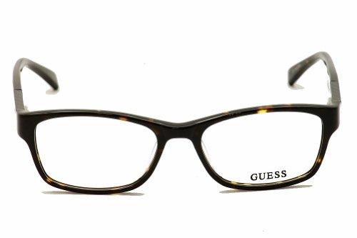 GUESS Monture lunettes de vue CD-237 Rouge 51MM