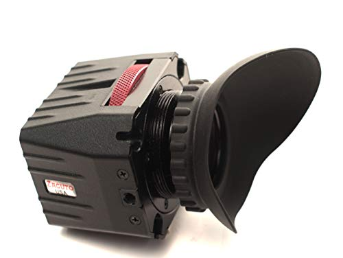 Zacuto Zacuto Z-FINDER Optical Viewfinder for Dslr's, used for sale  Delivered anywhere in USA