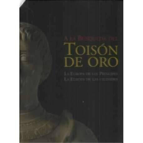 A la busqueda del toison de oro, 2vols. (estuche): Amazon.es: Exposición Almudin 2007: Libros
