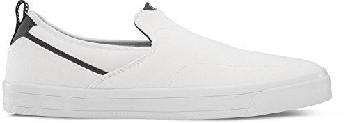 New Balance Mens 101v1 Skate Shoe White/Black TYDFamw