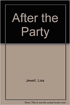 Book After the Party