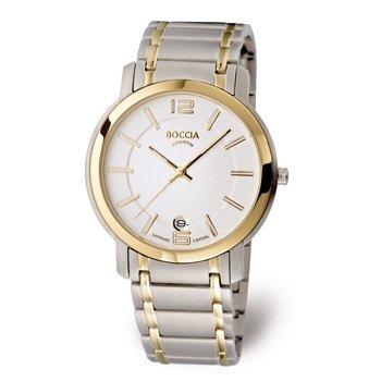3552-03 Boccia Titanium Watch