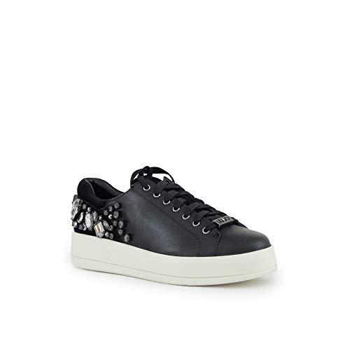 Jo B68021 Negro Mujer P0102 Liu Sneakers Fqv8wggC