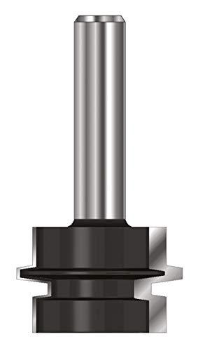 ENT 16430 Verleimfrä ser HW (HM), Schaft (C) 8 mm, Durchmesser (A) 30,2 mm, B 25,4 mm, D 32 mm ENT European Norm Tools