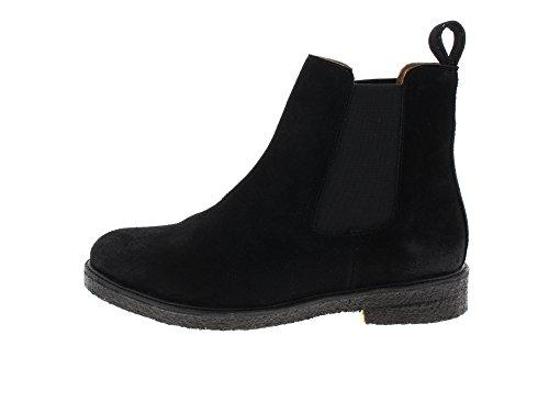 Blackstone Chelsea Boots OM51 - Black