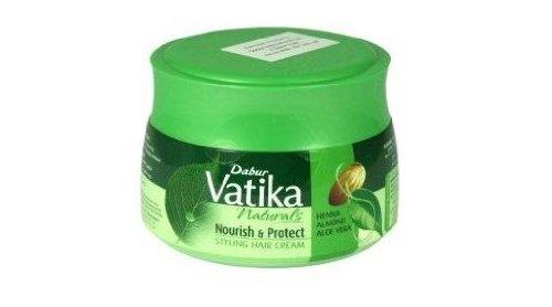Dabur Vatika Naturals Styling Hair Cream Reviews