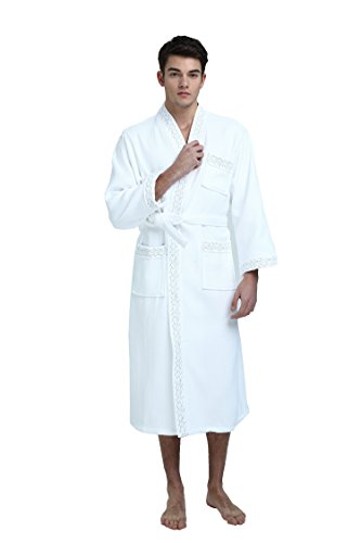 marcopolo-luxury-hotel-waffle-lightweight-bath-robes-egyptian-cotton-bathrobe-for-men-white-m