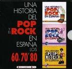 Una historia del Pop y el Rock en España los 60, 70 y 80: Varios: Amazon.es: Música