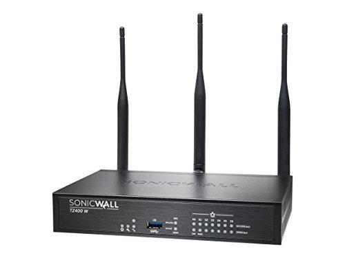 SonicWall | TZ400 Wireless-AC | 01-SSC-0214