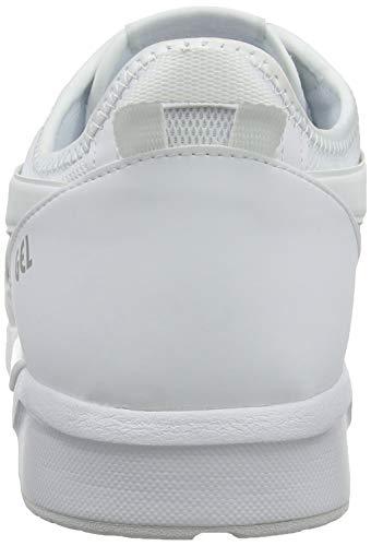 Hikari Asics da Ginnastica Bianco 100 White Basse White Gel Scarpe Uomo Lyte rESnarZq