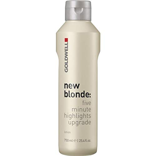 Goldwell New Blonde Developer Lotion, 25.3 Ounce for sale  Delivered anywhere in USA