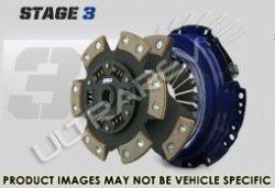 Spec Clutch Kit Stage - SPEC SC073 Stage 3 Clutch Kit