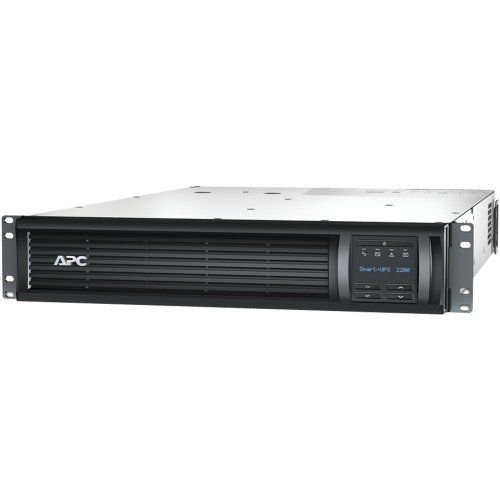 Schneider Electric It-Container Smart Ups 2200Va Rm 120V 2U Lcd Smt2200Rm2U by Home Buddy (Image #1)
