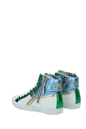 Sneakers Diadora Heritage Damen - (15971701c5363WHI/RIGOL) EU Mehrfarben