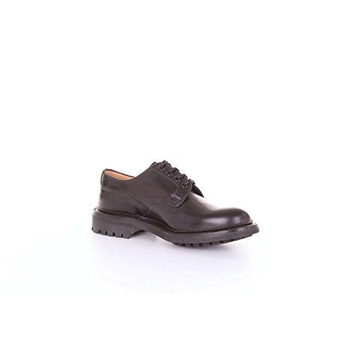 Chiese Cf16047003 Classico Schuhe Harren Schwarz