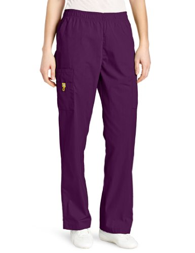 WonderWink Womens Scrubs Quebec Elastic