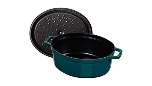 La Mer Staub 1103737/Casserole Pot