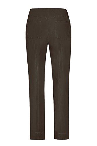 Stehmann - Pantaloni Donna Espresso