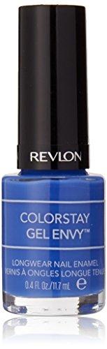 Revlon ColorStay Envy Longwear Enamel