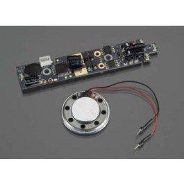 (MRC HO Select Sound Decoder, Heavy Steam MRC0001618)