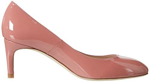 L.K. BENNETT Sash, Zapatos de Tacón para Mujer Rosa (DARK PINK)