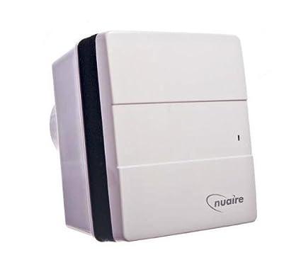 Outstanding Nuaire Genie X12 Bathroom Extractor Fan Low Voltage Amazon Beutiful Home Inspiration Xortanetmahrainfo