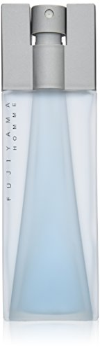 Fujiyama By Succes De Paris For Men. Eau De Toilette Spray 3.3 Ounces (Paris De Succes)