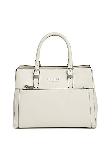 GUESS Factory Bonora Pebbled Satchel ()