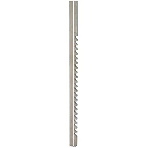 TTC 5mm B-1 HSS Metric Keyway Broach w//Shim