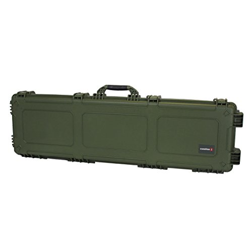 "Condition 1 53"" XL #818 Green Waterproof Rifle and Shotgun C"