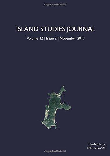 Island Studies Journal 12 2   Volume 12