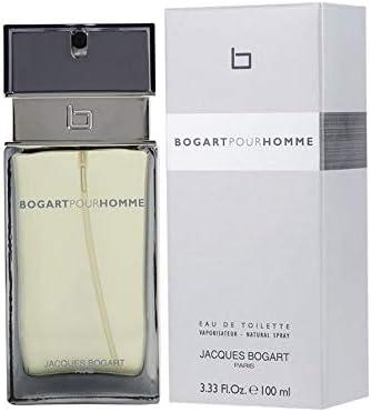 Jacques Bogart Bogart Pour Homme Eau de Toilette Vaporizador 100 ml