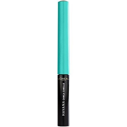 LOreal Paris Cosmetics X Camila Cabello Havana Gotta Give Liquid Brow, Medium, 0.05 Fluid Ounce