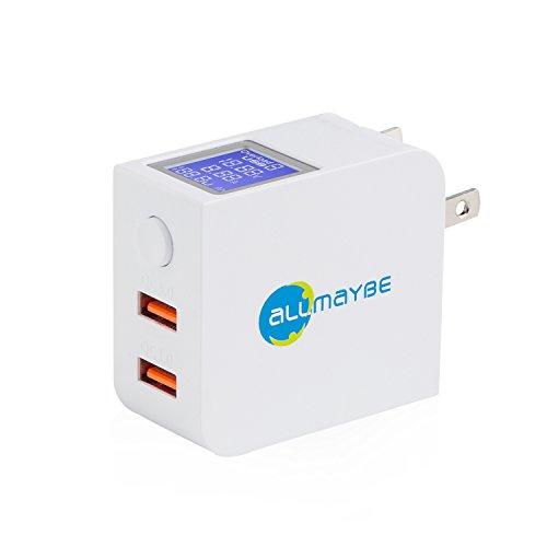 ipad air 2 dual wall charger - 9
