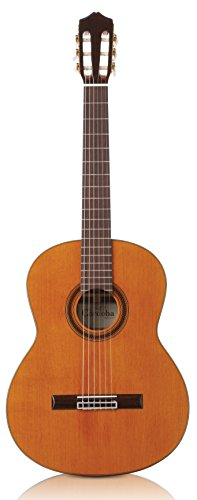 Cordoba C7 CD Acoustic Nylon String Classical Guitar -
