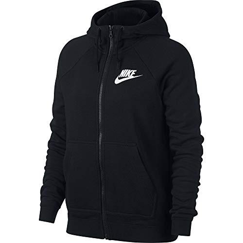 NIKE Sportswear Rally Women's Fleece Hoodie – DiZiSports Store