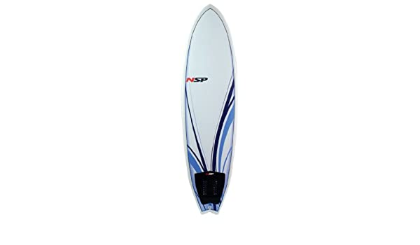 Tabla de surf Fish NSP Classic 6-foot6-inch: Amazon.es: Deportes y aire libre