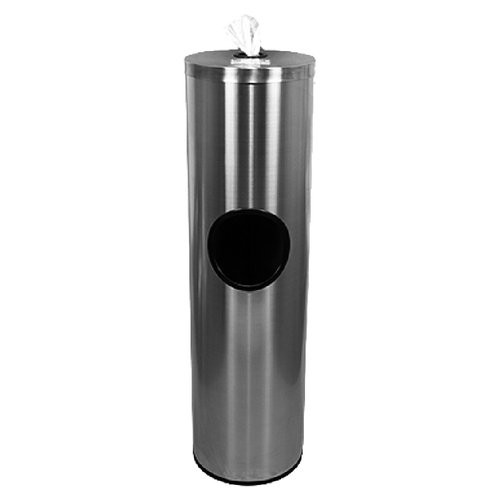 Stainless Steel Dispenser Floor Stand product image