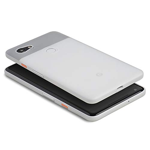 best service 8618b 70fc4 totallee Pixel 2 XL Case, Thinnest Cover Premium Ultra Thin - Import ...