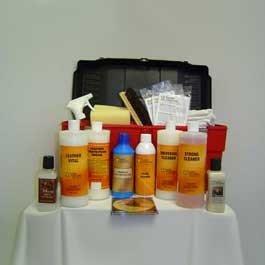 oleosa leather cleaner - 5