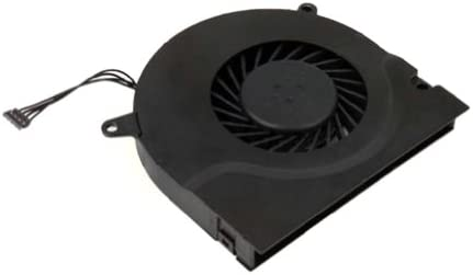 Zehui CPU Cooler para Apple Macbook pro favorable A1278 13 ...