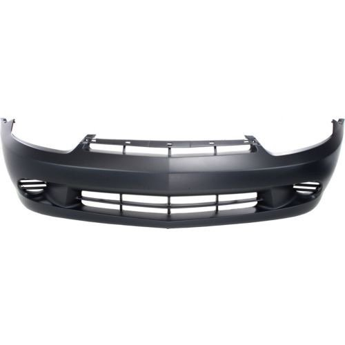 Go-Parts ª OE Replacement for 2003-2005 Chevrolet (Chevy) Cavalier Front Bumper Cover 12335575 GM1000662 for Chevrolet Cavalier