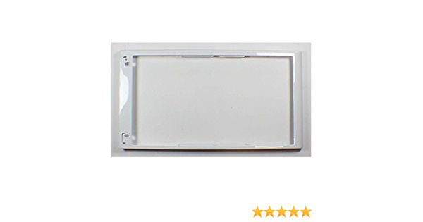 WB55X10533 For GE Microwave Door Frame