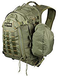 XOP-XTREME OUTDOOR PRODUCTS Backyard Expressions Shadow Backpack