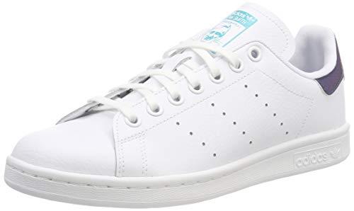 F18 Chaussures White Gar White ftwr Blanc res on F18 ftwr hi Adidas Ftwr Aqua dXPx0qd
