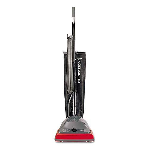 Sanitaire SC679J Light Weight Commercial Upright Vacuum Clea